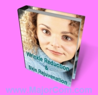 Wrinkle Reduction and Skin Rejuvenation 1 Image.